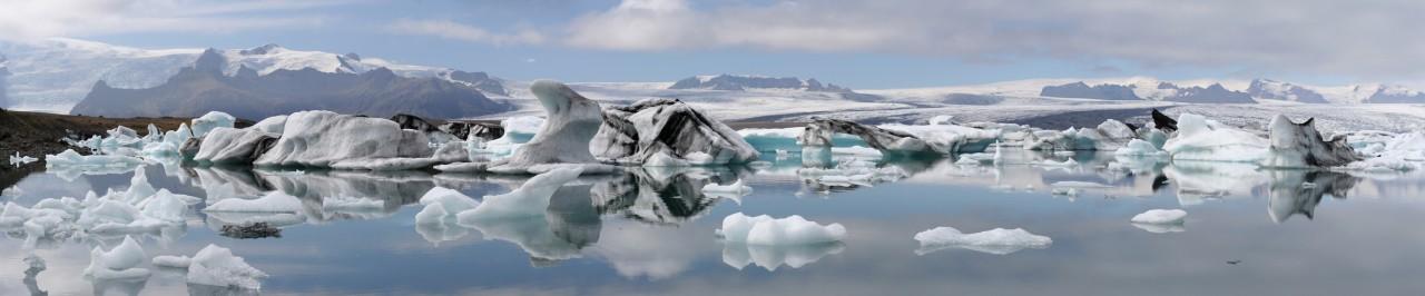 Jokulsarlon, #Iceland