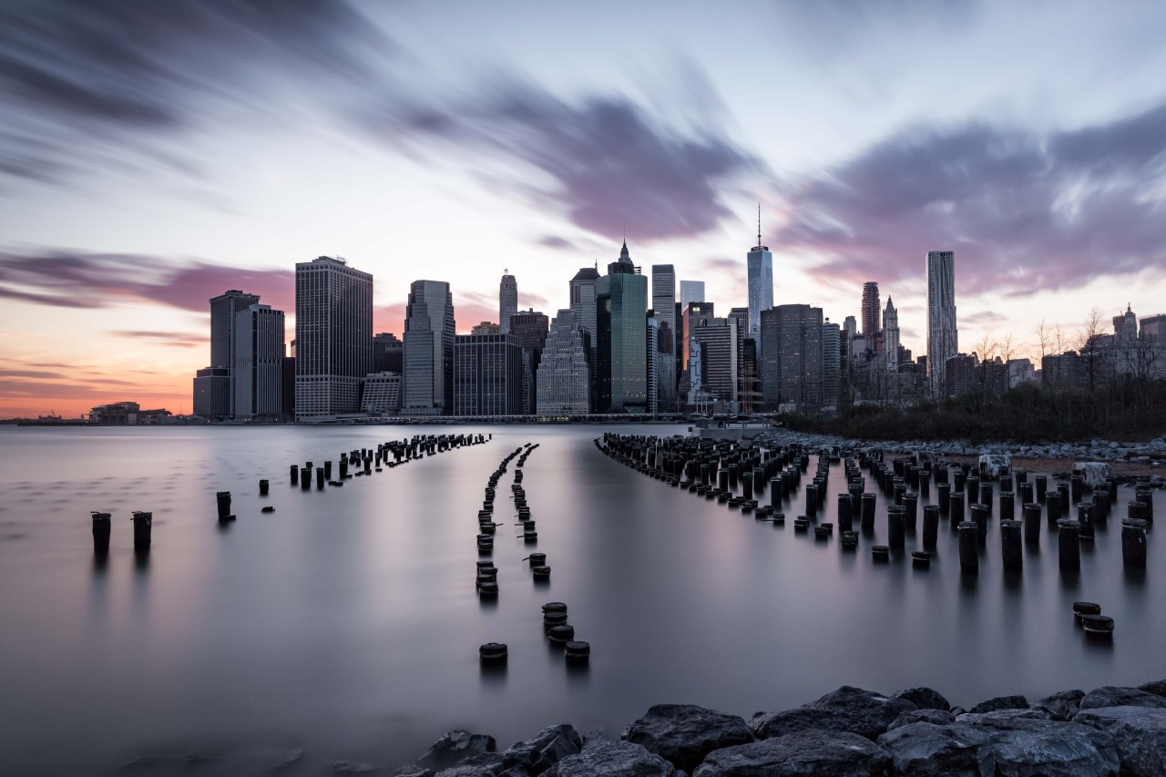 Matthew Taylor Photography |   New York cityscape