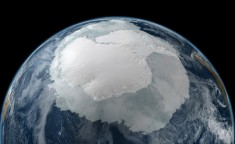 Antarctica As Seen From Space Photo | One Big Photo