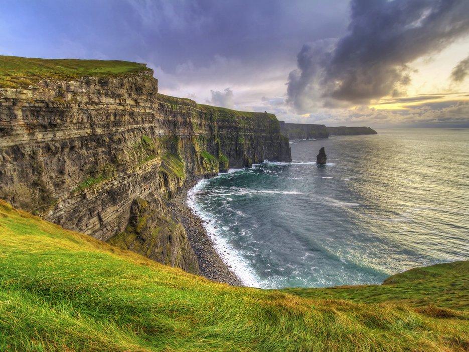 Formation de Sociétés en Irlande