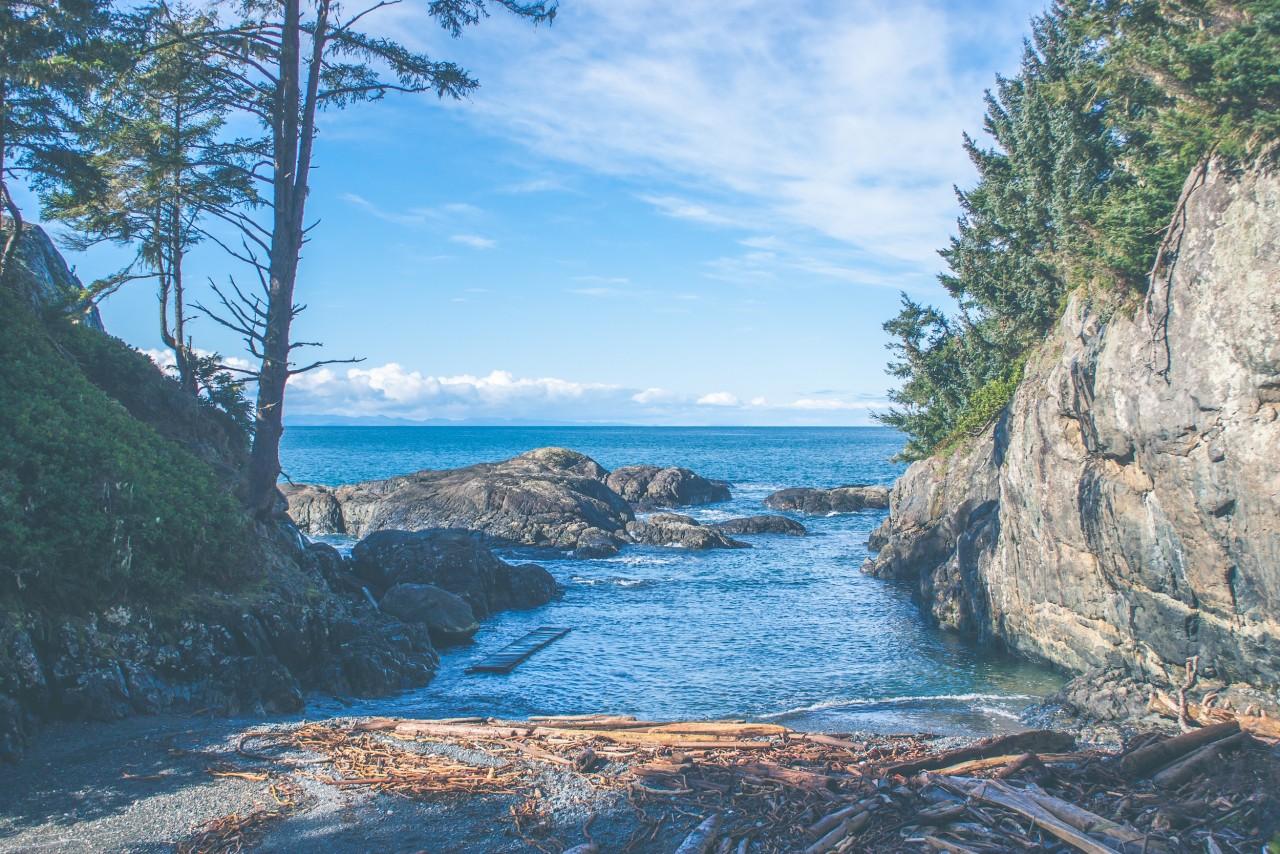 East Sooke, BC, Canada