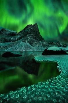 Green Vision by Marc Adamus – Photo 2755406 – 500px