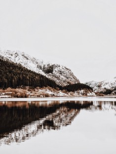 Loch Lubnaig, Callander, United Kingdom