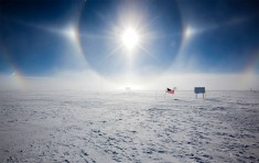 Summer At South Pole Photo | One Big Photo