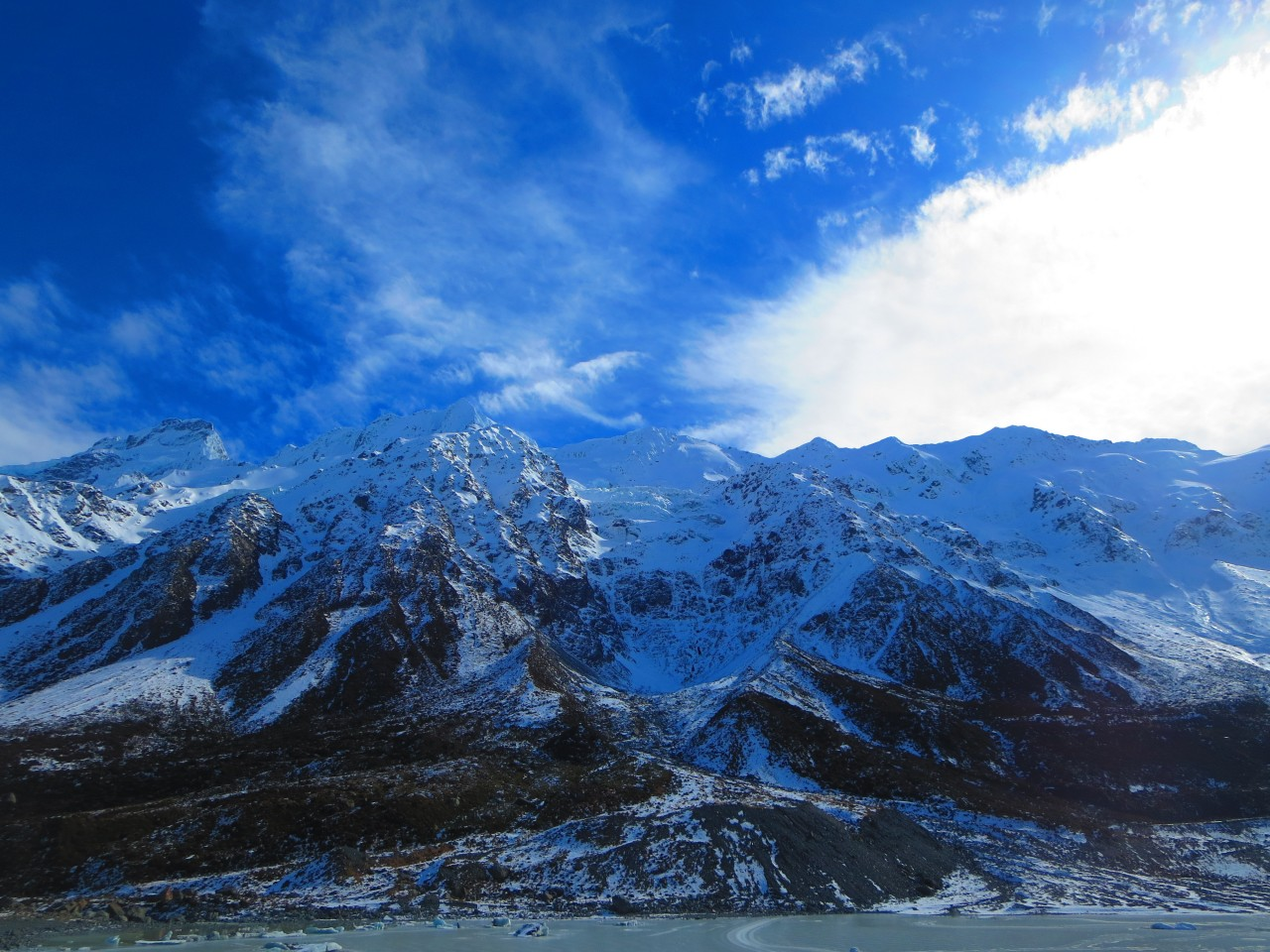 Aoraki / Mount Cook