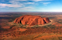 Ayers Rock, Australia – Most Beautiful Spots