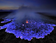 Erta Ale Volcano, Ethiopia – Most Beautiful Spots
