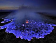 Erta Ale Volcano, Ethiopia – Most Beautiful Spots