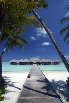 Gili Lankanfushi Resort, Maldives – Most Beautiful Spots