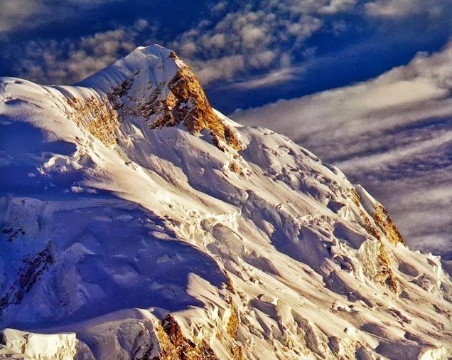 Haramosh Peak, Pakistan