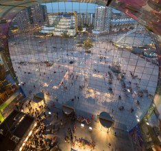 Markthal, Rotterdam – Most Beautiful Spots