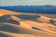 Mojave Trails National Monument, California