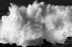 Tempête. Photo Lionel. | Ile De Groix | Photo Bretagne