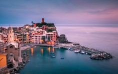Vernazza, Italy – Most Beautiful Spots