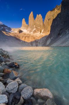 Torres del Paine, Chilean Patagonia