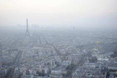 La pollution affecte 80 % des citadins du monde • PopulationData.net