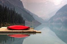 Lake Louise, AB, Canada