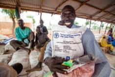 L'insécurité alimentaire atteint un niveau sans précédent au Soudan du Sud • PopulationDat ...