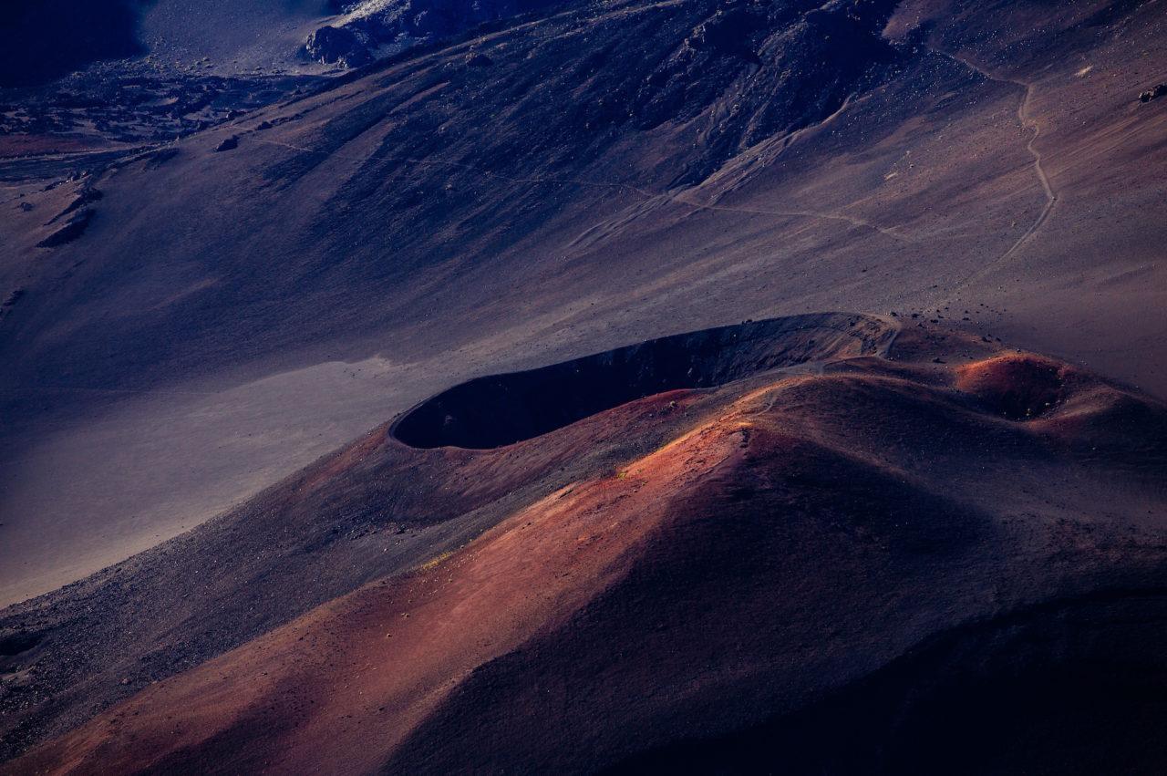 Volcano, USA
