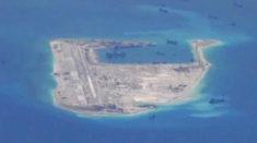 Pas de droits historiques de la Chine en mer de Chine méridionale • PopulationData.net