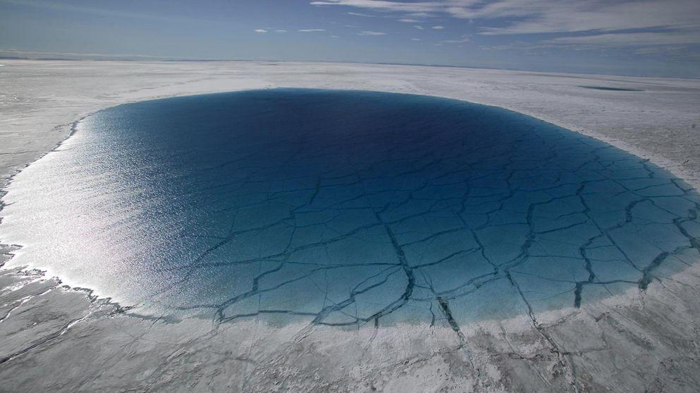 2015, pire année pour le climat • PopulationData.net