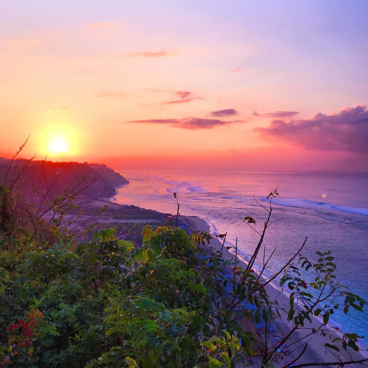 Pandawa Beach, Bali, Indonesia.
