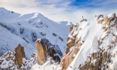 Martin Jernberg, Chamonix, France