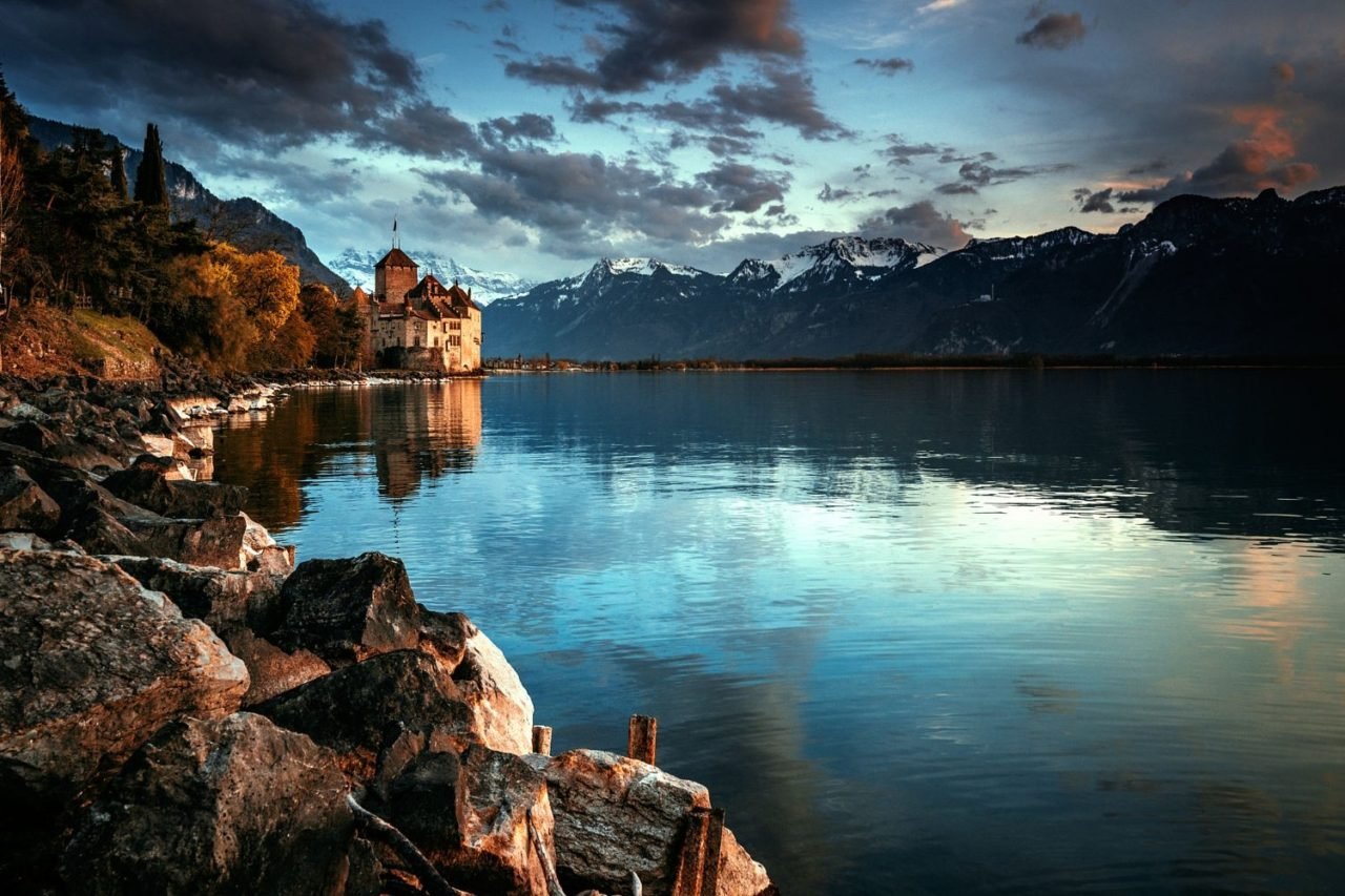 Most Beautiful Picture of the Day: October 12, 2016 – Most Beautiful Picture