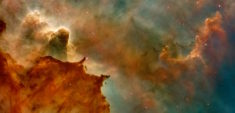 The sky is not so dark…