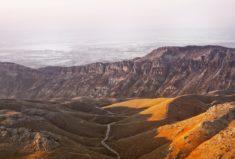 Mountains in Turkey, Maciej Wrona