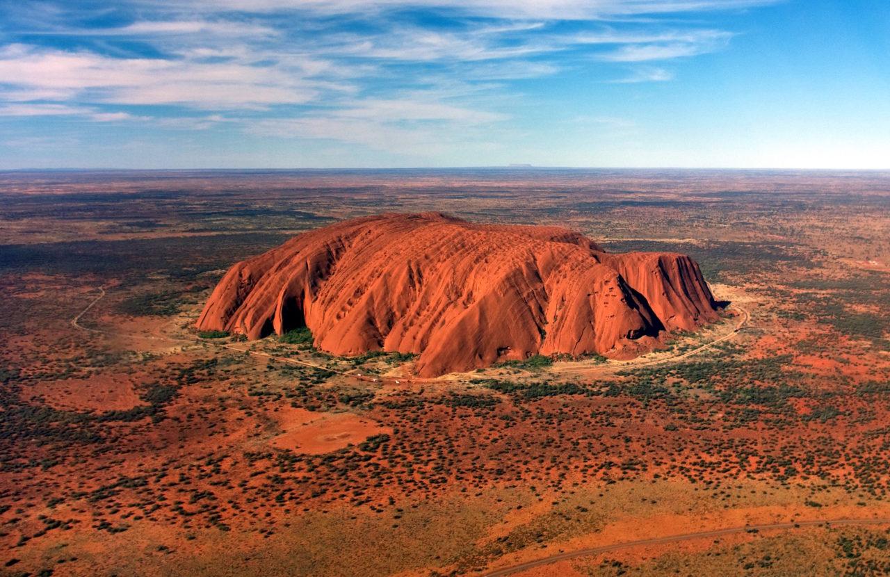 Uluru / Ayers Rock, Australia