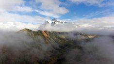 Mountain, by Kamil Szybalski