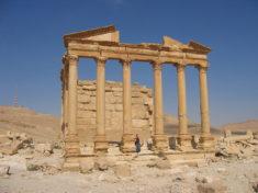Syrie : une guerre qui n'en finit pas • PopulationData.net