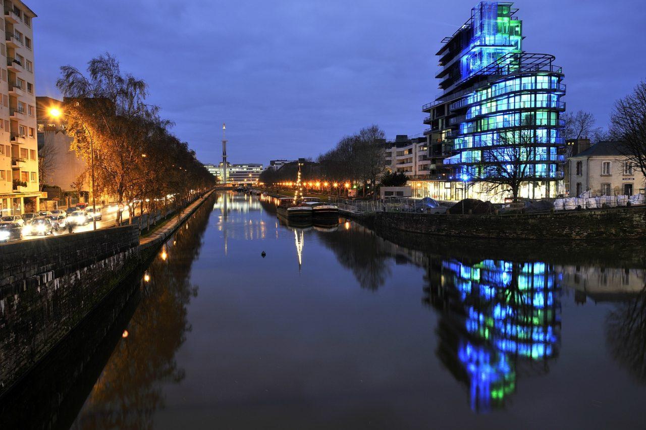 Cap Mail, Rennes – Most Beautiful Spots