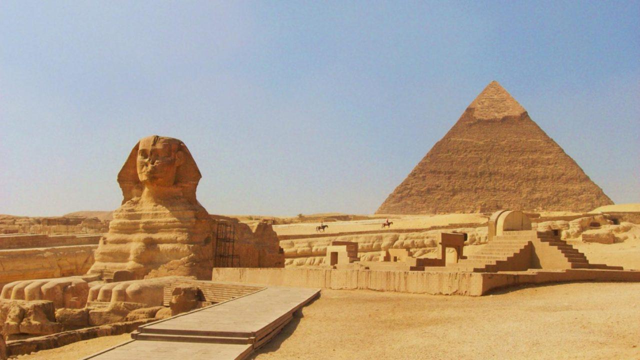 Égypte : retour à la dictature ? • PopulationData.net