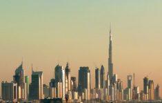 Émirats arabes unis : une urbanisation folle • PopulationData.net