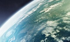 Clouds on Earth