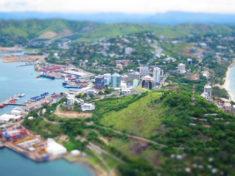 Papouasie-Nouvelle-Guinée : les Papous en danger • PopulationData.net