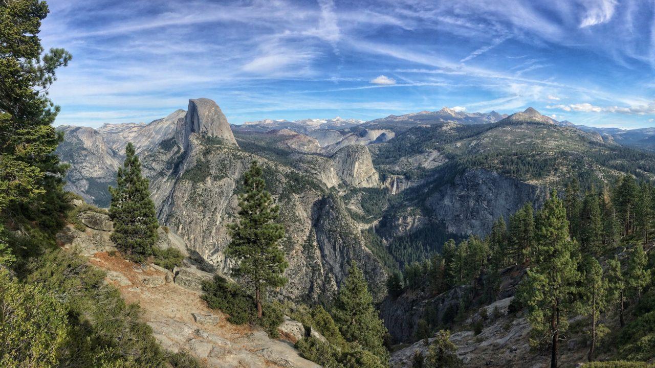 Yosemite, by Christoph Bengtsson Lissalde