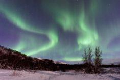 Islande – Aurores Boréales