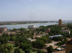 Mali : explosion démographique et urbaine • PopulationData.net