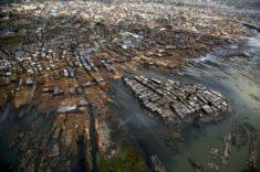 Nigéria : des ressources naturelles qui divisent • PopulationData.net