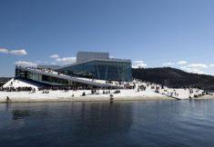 Oslo Opera House, Norway – Most Beautiful Spots