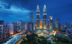 Malaisie : baisse de la croissance démographique et hausse du niveau de vie • PopulationData.net
