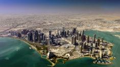 Qatar : le pays qui n'aimait pas les femmes • PopulationData.net