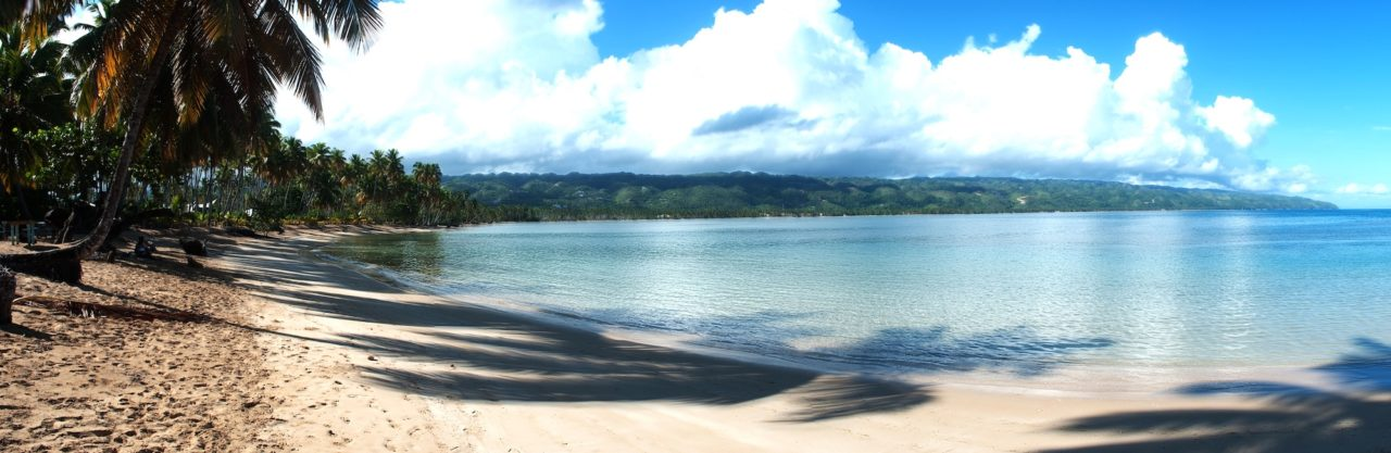 République dominicaine : paradis du tourisme et de la corruption • PopulationData.net
