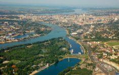Serbie : baisse continue de la population depuis 2000 • PopulationData.net
