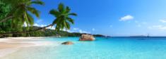 Seychelles : paradis terrestre menacé • PopulationData.net