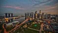 Singapour : îlot de richesses entre Malaisie et Indonésie • PopulationData.net