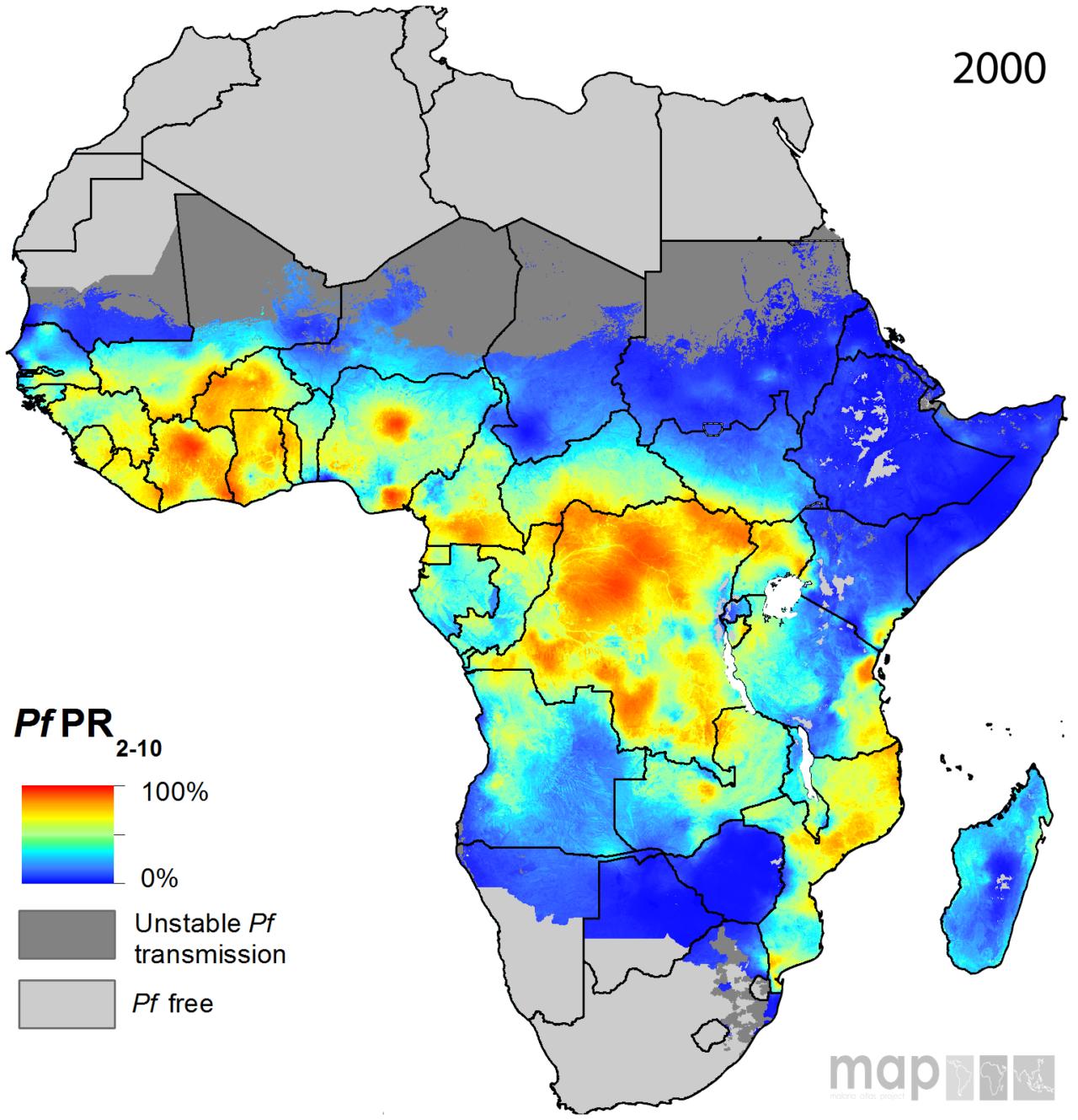 Afrique : la lutte contre le paludisme est efficace